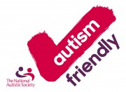 National Autism Society - Autism Friendly