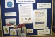 Going plastic free