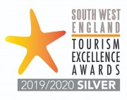 Silver Accessible and Inclusive Award